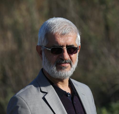 Araştırmacı Yazar Ramazan Kayan